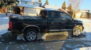 2007 Dodge  Ram 1500 Laramie Pickup Truck