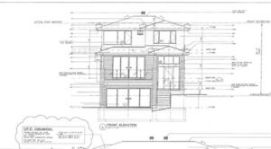 BUILD YOUR DREAM HOME on a 38 X 313.5ft LOT - Orleans