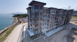 New Waterfront Condo Available in Grimsby!