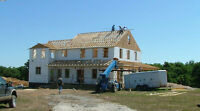 Insulated Concrete Forms ---- ICF FOUNDATIONS and BUILDINGS