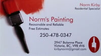 NORM'S PAINTING