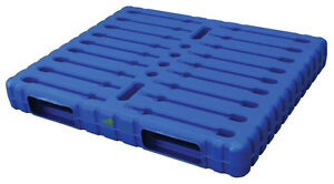 Looking for plastic pallets or plastic blocks to stop moisture Cornwall Ontario image 1