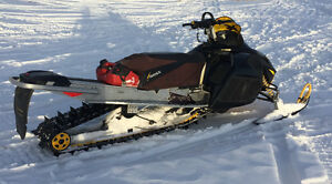 2005 Summit RT 1000