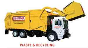 Junk Removal & Dumpster Rentals for Calgary - Same Day Service Calgary Alberta image 3