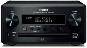YAMAHA NETWORK RECEIVER