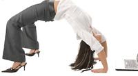 Reduce Stress with Yoga that Comes to YOU- 3 classes for $149!!