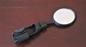 Schwinn Fully Adjustable Deluxe Bike Mirror By Pacific Cycle Inc