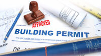 Committee of Adj. - Building Permits - Zoning - Liquor Licensing