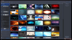 Digital Juice Visual Effects Library