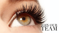 Looking for experienced lash technician