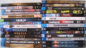 Blu-rays For Sale - Rare, Out Of Print, Collectible