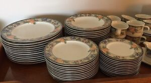 Dinnerware. Wedding or Anniversary Gift!