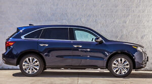 Lease Takeover 2016 Acura MDX Technology SUV, Crossover