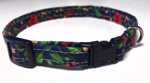 Handmade Cat Collars/Small Dog Collars