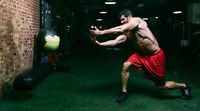 Personal training for $30/session
