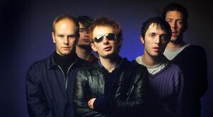 (2) billets Radiohead Montréal 17 juillet .Sect.123 rouge row BB