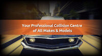 Collision Repairer