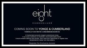 FREE MACBOOK Platinum VIP Access to Eight Cumberland