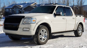 2009 Ford Sport-Track limited Truck