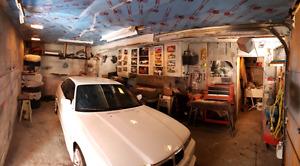 Unité d'entreposage / garage /entrepôt/ mini-entrepot 20×15