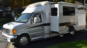 Winnebago Aspect 2007 26A Class B Plus
