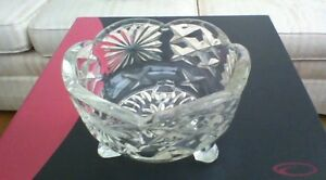 Covered Veggie Dish,Glass Stand,Candy Dish Oakville / Halton Region Toronto (GTA) image 3