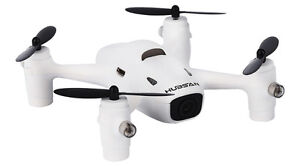 Drone with 720P HD Camera and ALTITUDE HOLD + 2 Batteries.