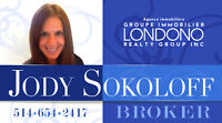 AGENT IMMOBILIER - REAL ESTATE BROKER