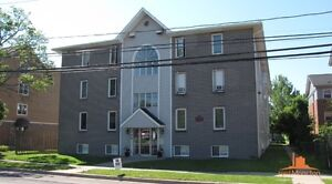 DOWNTOWN MONCTON--2 bdrm--ONLY $750 utilities INLCUDED