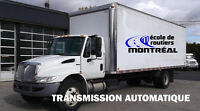 CLASS 3 TRUCK DRIVING SCHOOL | $702.00 | JOBS AVAILABLE