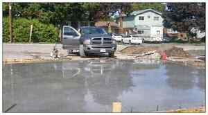 Wanted: Concrete Finisher; Must be experienced. Kawartha Lakes Peterborough Area image 1