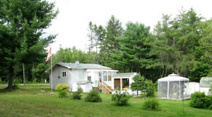 Reduced! 1 Bedroom Home Or Year Round Cottage...Anagance