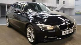 image for 2013 BMW 3 Series 2.0 320i Sport xDrive 4dr Saloon Petrol Manual