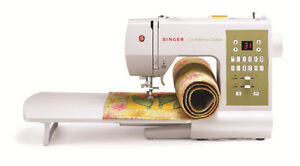 for sale SINGER 7469Q Confidence Quilter Computerized Sewing