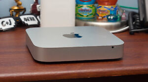 2011 Mac Mini 16Gb RAM 525 SSD