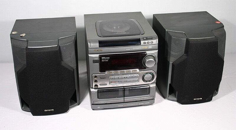 Aiwa Nsx S50 Stereo System In Greenford London Gumtree
