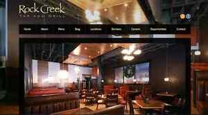 ROCK CREEK TAP AND GRILL  Regina Regina Area image 1