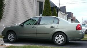 2004 Chevrolet Malibu LS Berline