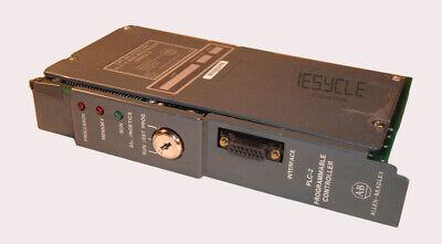 1772-ln3 Allen Bradley Ab Mini Plc Programmable Controller - No Key
