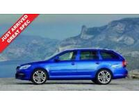 2011 61 SKODA OCTAVIA 2.0 VRS TDI CR DSG 5D AUTO 170 BHP DIESEL