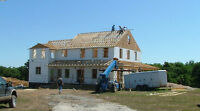 ICF foundation or building - RESIDENTIAL COMMERCIAL INDUSTRIAL