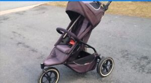 Phil and Teds Single (or Double) Stroller