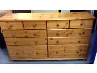 Chest of draws