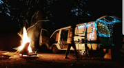 Cozy Campervan for hire Northcote Darebin Area Preview