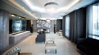 Condo de luxe à Laval à VENDRE
