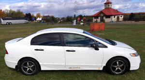 Honda Civic DX-G 2009 - Radio Kenwood BT main libre