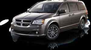 Wanted   Dodge grand caravan S.X.T. Plus or Crew Plus Oakville / Halton Region Toronto (GTA) image 1