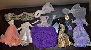Barbie Dolls, Clothes, Shoes, etc. St. John's Newfoundland image 6