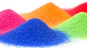 20 LB Bath Salts ~Pick 4 Scents/Colors~ (150 Scents) Wholesale - Resale - Favors