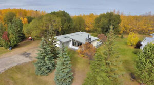 Rural Acreage for Rent in Parkland County